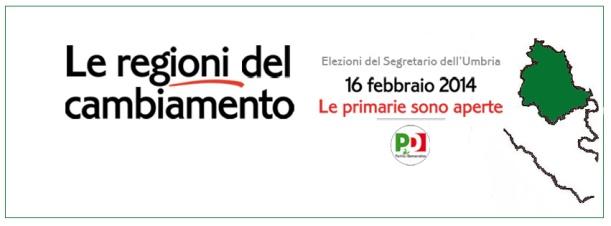 Copertina Facebook Umbria