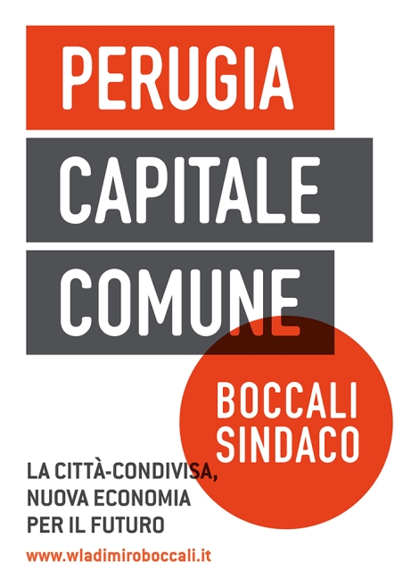 Perugia Capitale Comune