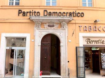 Pd-Umbria-sede-partito-democratico